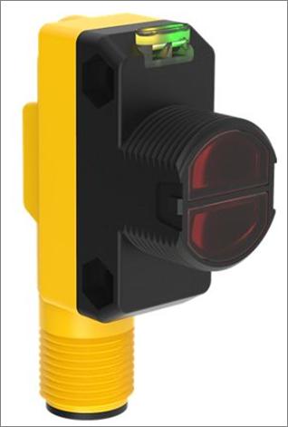 QS18系列 泛用型(透明物檢測)光電感測器 Image