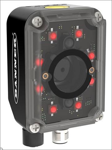 ABR系列 影像式條碼讀取器 Image