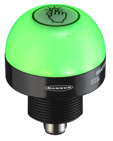 K50系列 照明觸控按鈕 Image