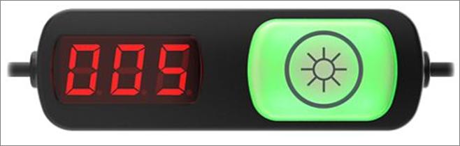 PTL110系列 多功能的拾取指示燈裝置 Image
